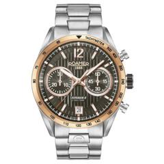 Roamer 510902 49 64 50 Superior Chrono II horloge