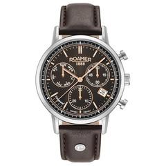 Roamer 975819 40 55 09 Vanguard Chrono II horloge