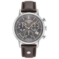 Roamer 975819 41 05 09 Vanguard Chrono II horloge
