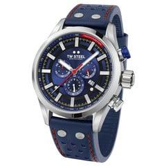TW Steel SVS206 Fast Lane Limited Edition heren horloge