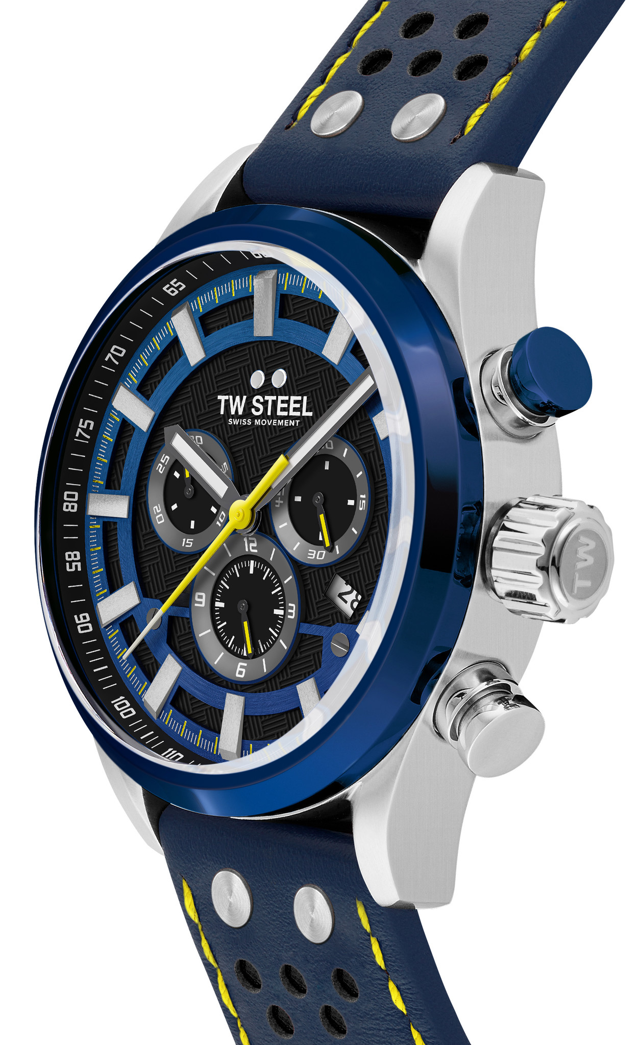 TW Steel SVS208 Fast Lane Limited Edition