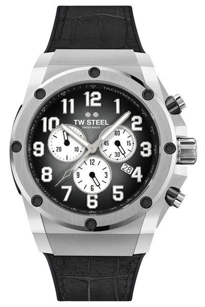TW Steel TW Steel ACE130 Genesis Limited Edition heren horloge 44 mm
