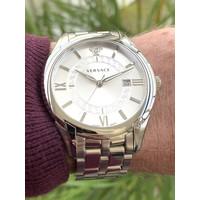 Versace Versace VEUA00520 Apollo heren horloge 42 mm