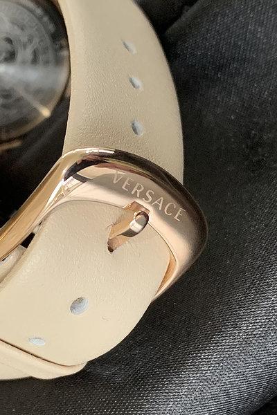 Versace Versace VE7900420 Eon dames horloge 34 mm