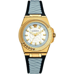 Versace VEHD00320 Chain Reaction dames horloge