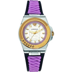 Versace VEHD00220 Chain Reaction dames horloge