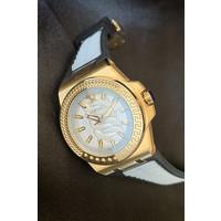 Versace Versace VEHD00320 Chain Reaction dames horloge  40 mm