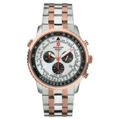 Swiss Alpine Military 7078.9152 chronograaf horloge  DEMO