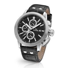 TW Steel CE7001 CEO Adesso chronograaf horloge DEMO
