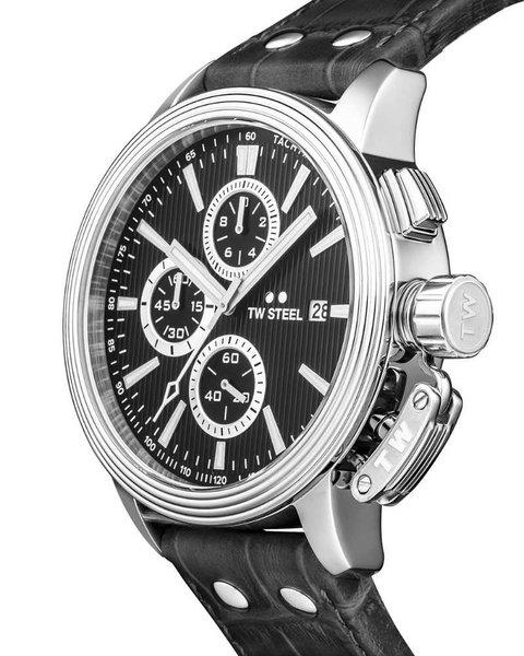 TW Steel TW Steel CE7001 CEO Adesso chronograaf horloge 45mm DEMO