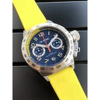 TW Steel TW Steel CS30 Club America Chronograaf horloge 45mm
