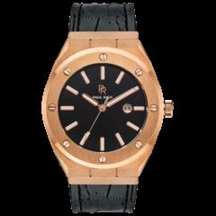 Paul Rich Signature Ambassador Leer PR68RGBBL horloge