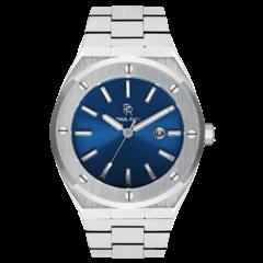 Paul Rich Signature Deep Dive Staal PR68SBS horloge