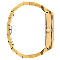 Paul Rich Paul Rich Signature Royal touch Staal PR68GBS horloge 45 mm