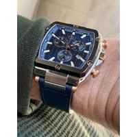 Gc Guess Collection Gc Guess Collection Y83001G7MF Spirit Tonneau heren horloge 48 mm
