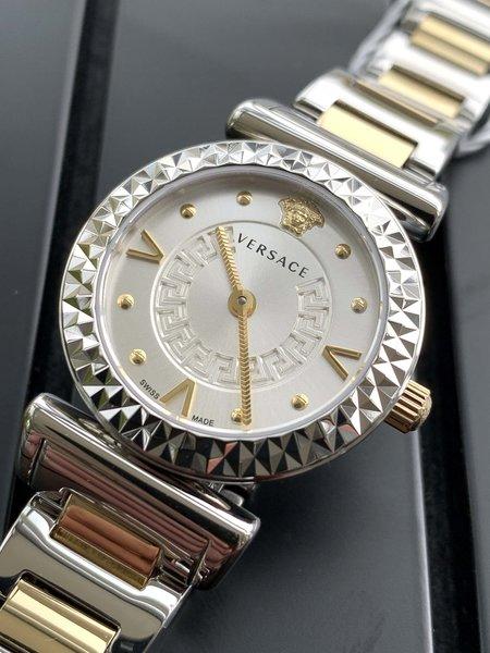Versace Versace VEAA00418 Mini Vanity dames horloge