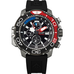 Citizen BJ2167-03E Promaster Aqualand Eco-Drive horloge