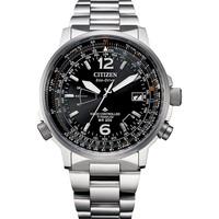 Citizen Citizen CB0230-81E Eco-Drive Super Titanium horloge 43 mm