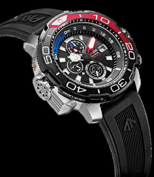 Citizen Citizen BJ2167-03E Promaster Diver Eco-Drive horloge 47 mm