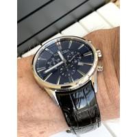 Roamer Roamer 508837 41 45 05 Superior Chrono horloge 44 mm