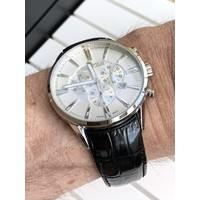 Roamer Roamer 508837 41 15 05 Superior Chrono horloge 44 mm