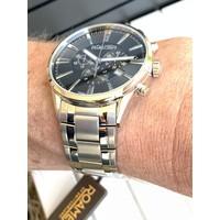 Roamer Roamer 508837 41 55 50 Superior Chrono horloge 44 mm