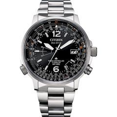 Citizen CB0230-81E Eco-Drive Super Titanium horloge DEMO