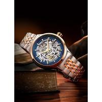 Roamer Roamer 101663 47 45 10N Competence Skeleton III horloge 43 mm