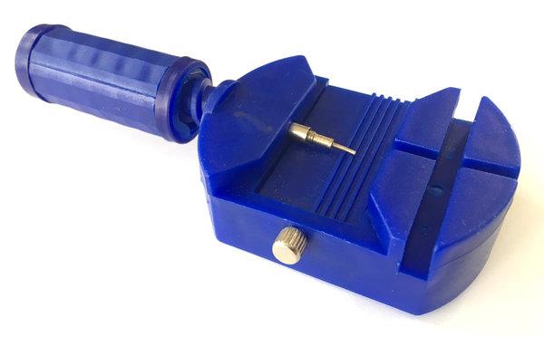 Roamer Roamer 220837 48 55 20 Rockshell Mark III Chrono horloge 44 mm