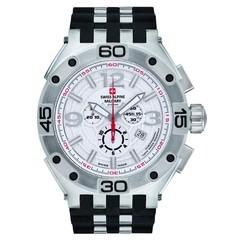 Swiss Alpine Military 7032.9832 heren horloge DEMO