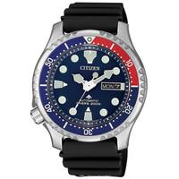Citizen Citizen Promaster NY0086-16LE Marine automatisch herenhorloge 42 mm
