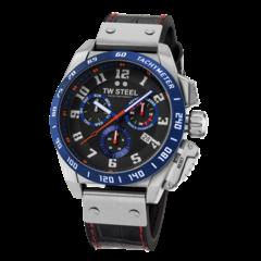 TW Steel TW1019 Fast Lane Petter Solberg horloge