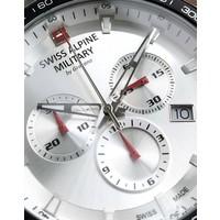 Swiss Alpine Military Swiss Alpine Military 7043.9132 heren horloge 46 mm