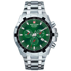 ✅ Pre-order! Swiss Alpine Military 7043.9134 heren horloge