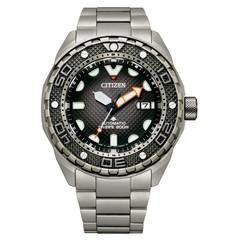 Citizen NB6004-83E Promaster Marine automatisch horloge