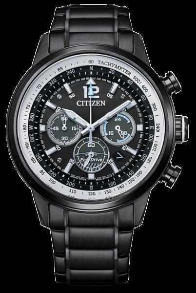 Citizen Citizen CA4475-89E Pilot horloge 44 mm