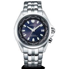 Citizen CB0220-85L Radio Controlled horloge
