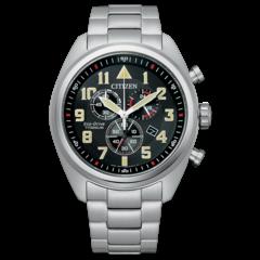 Citizen AT2480-81E Super Titanium horloge