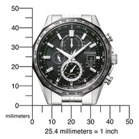 Citizen Citizen AT8218-81E Promaster Sky Radio Controlled horloge 44 mm
