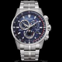 Citizen Citizen CB5880-54L Promaster Sky Radio Controlled horloge 42 mm