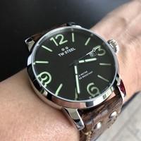 TW Steel TW Steel MS12 Maverick horloge 48 mm