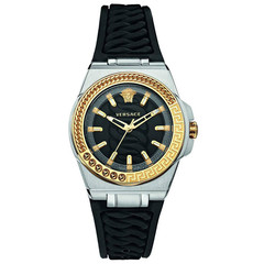 Versace VEHD00120 Chain Reaction dames horloge