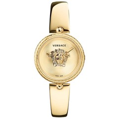 Versace VECQ00618 Palazzo dames horloge goud