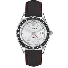 Versace V11070017 Hellenyium GMT heren horloge