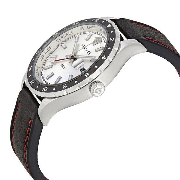 Versace Versace V11070017 Hellenyium GMT heren horloge
