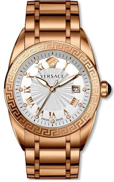 Versace Versace VFE090013 V-Sport II heren horloge