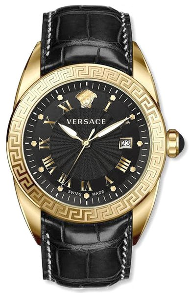 Versace Versace VEFE01718 V-Sport II heren horloge