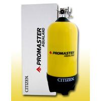 Citizen Citizen NY0085-86EE Promaster Marine automatisch heren horloge 42 mm