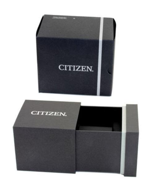 Citizen Citizen CC3067-11L Promaster Sky satellietgestuurd Eco-Drive heren horloge 44 mm