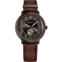 Versace Versace VEBQ00419 V-Circle heren horloge 42 mm